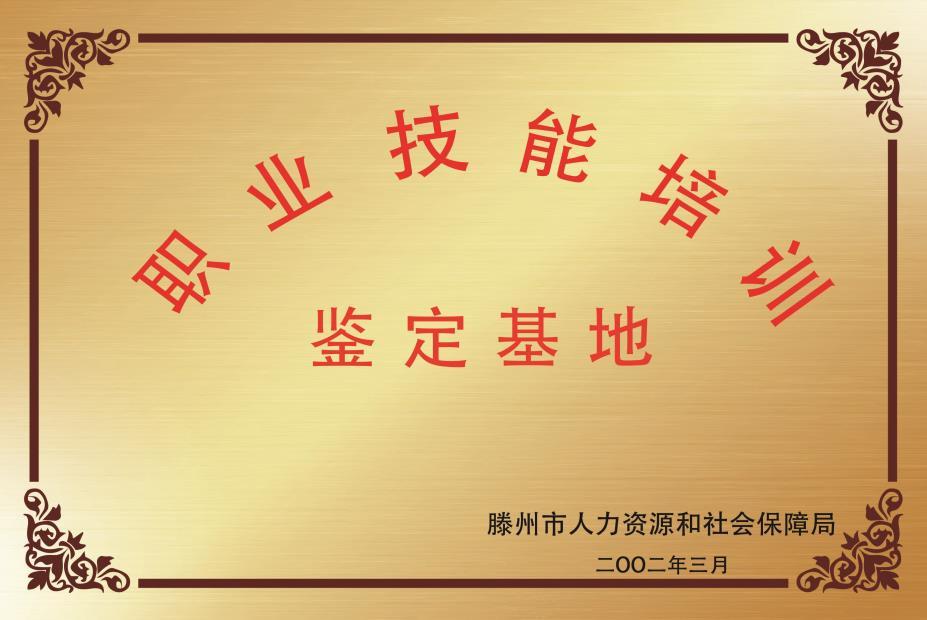 企业荣誉(图3)